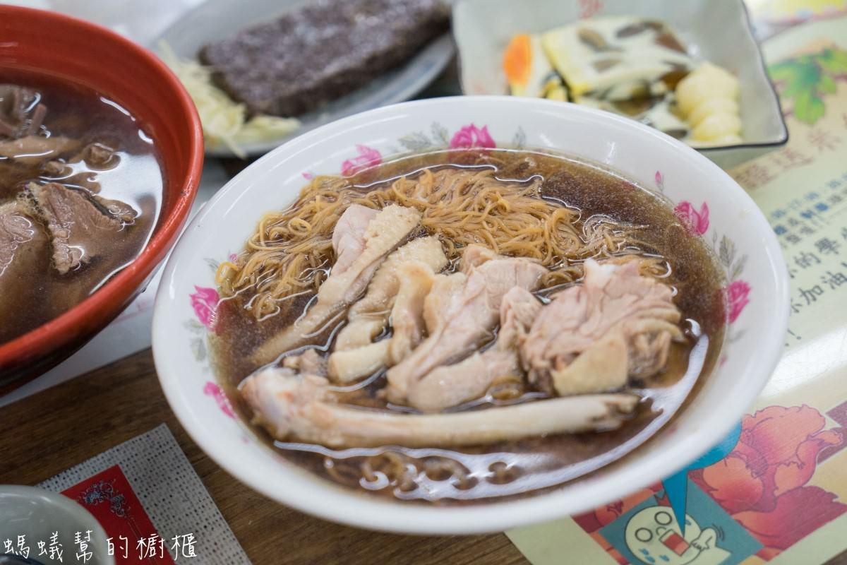 虎尾王家當歸鴨肉麵線|虎尾小吃推薦,清香甘甜當歸鴨湯頭,便宜大碗肉多,虎尾50年老店小吃。