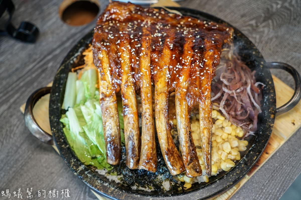 員林O八韓食新潮流
