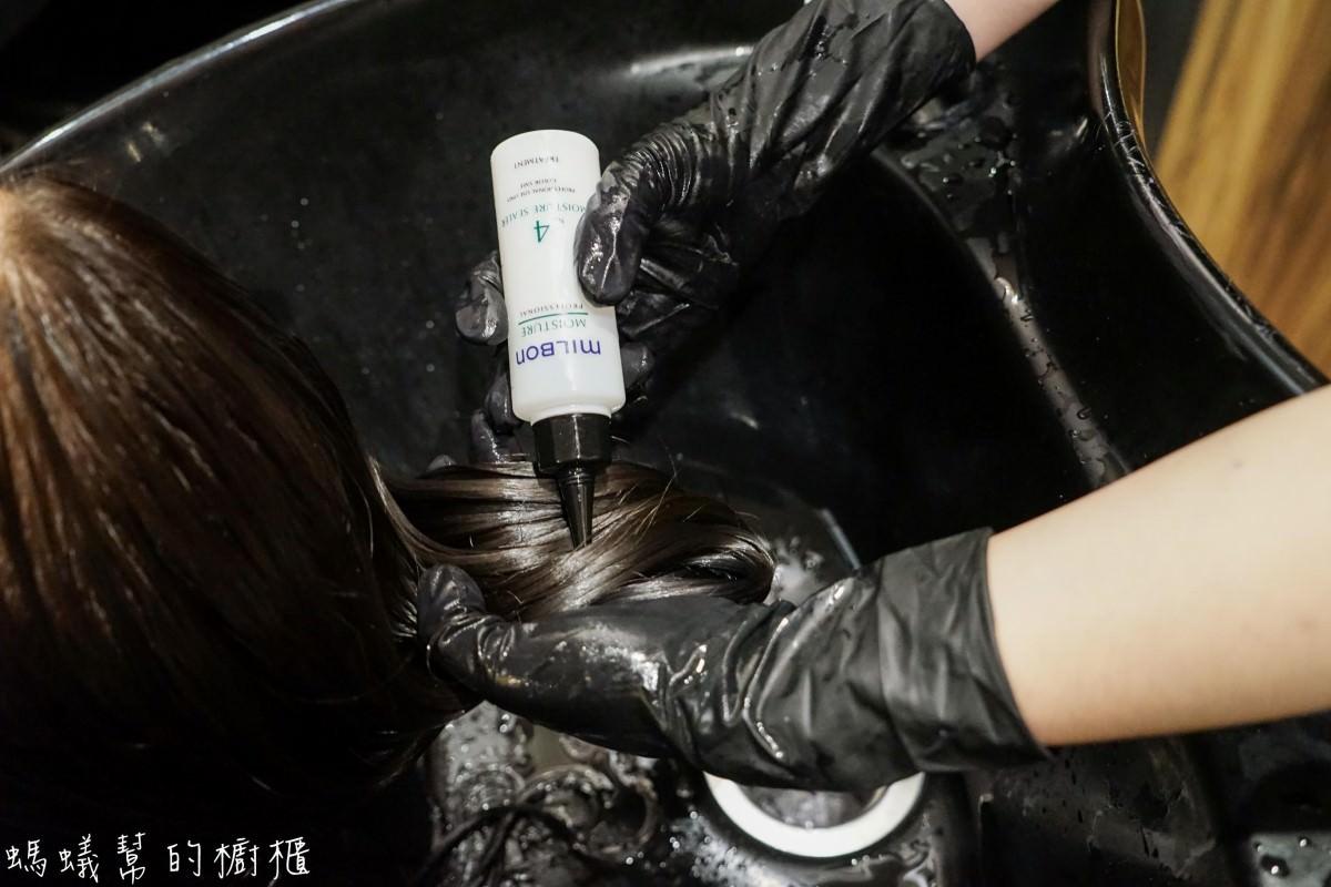 台中VS. hair