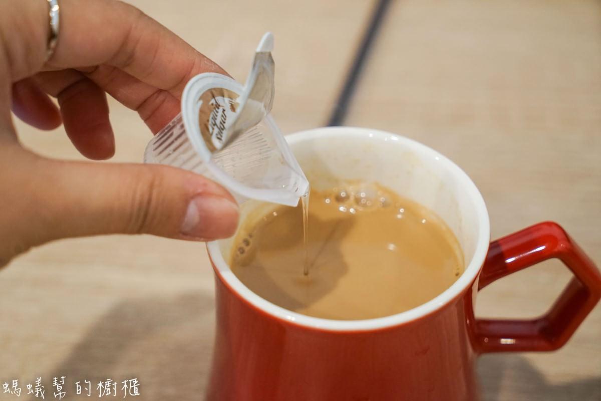 員林宸品居港式飲茶