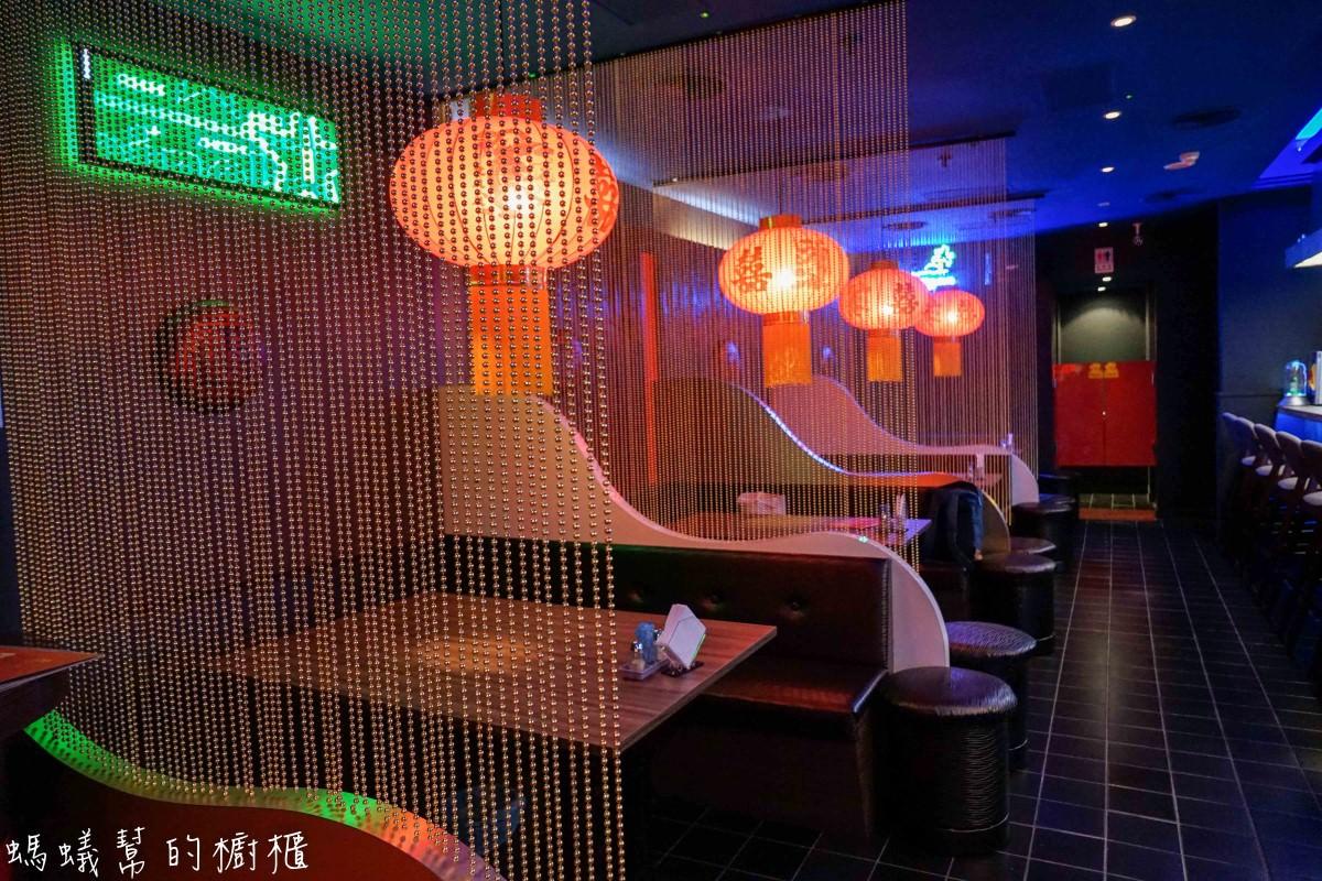 台中雙囍餐酒館
