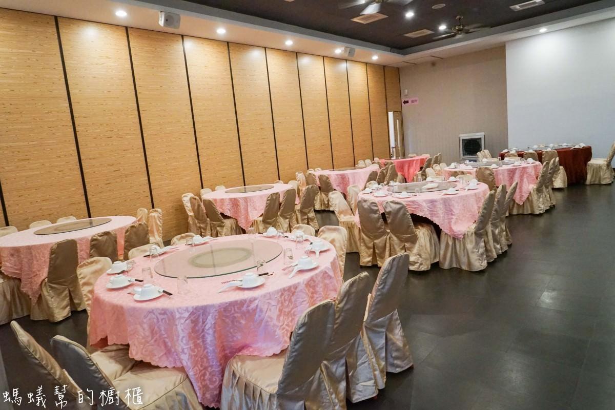 彰化富爺婚宴館