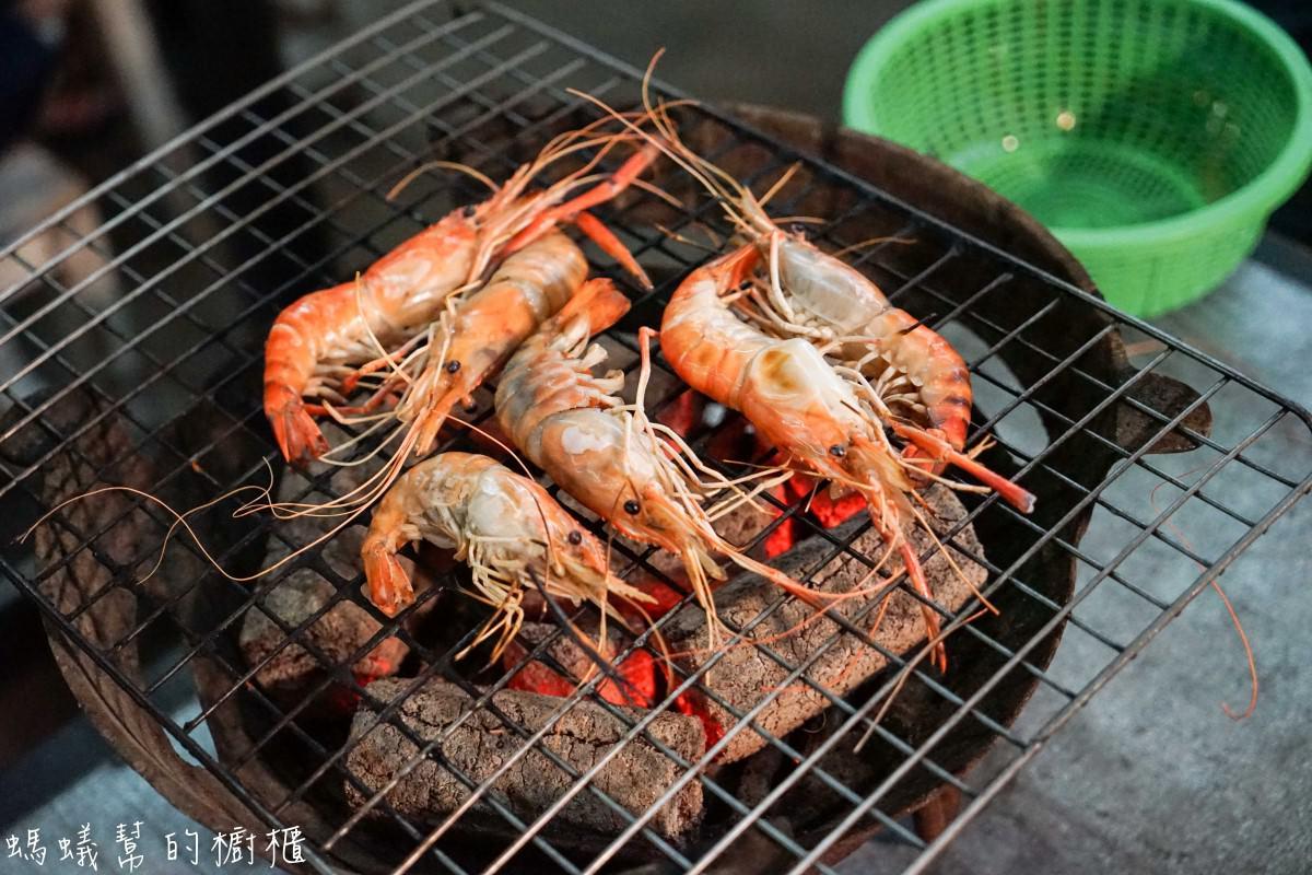 曼谷泰國蝦吃到飽推薦Mangkorn Seafood