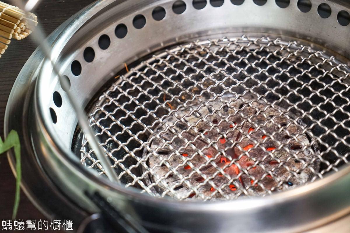 彰化花壇牧野極致燒肉鍋物