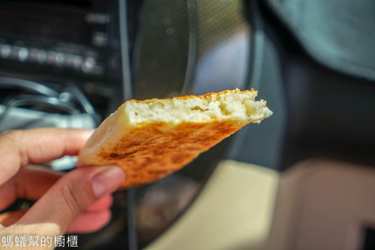 明豐珍兔仔寮牛舌餅