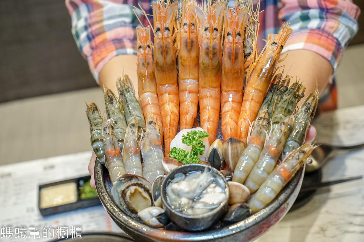 嗑肉石鍋彰化店