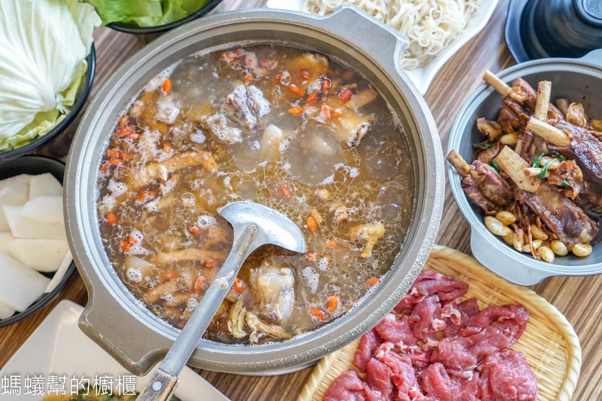 溪湖春芳羊肉爐燒烤(東環旗艦店)