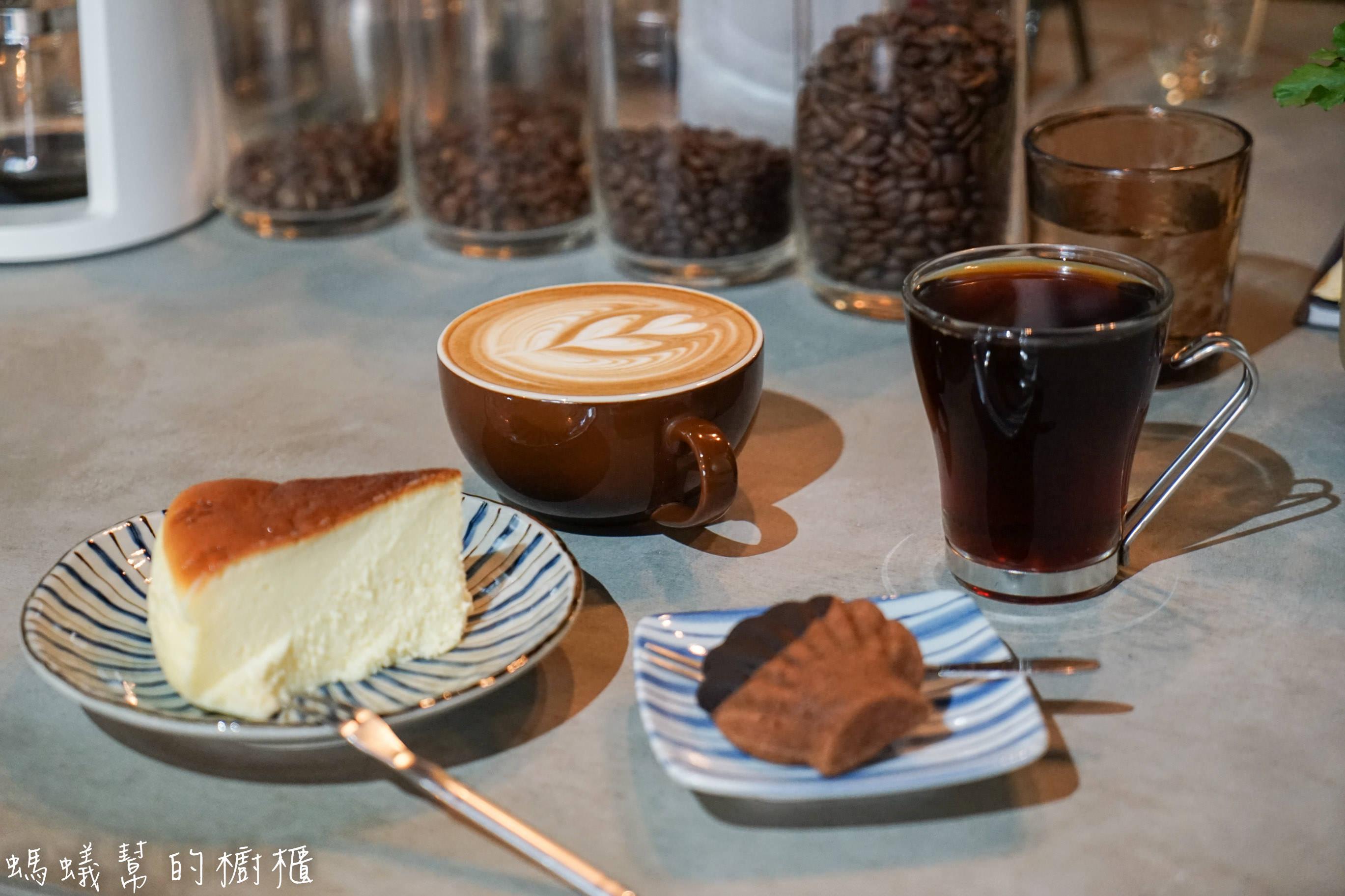 彰化員林咖啡館