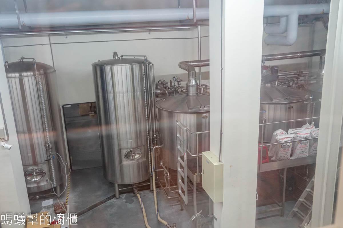 南投草屯蔡氏釀酒
