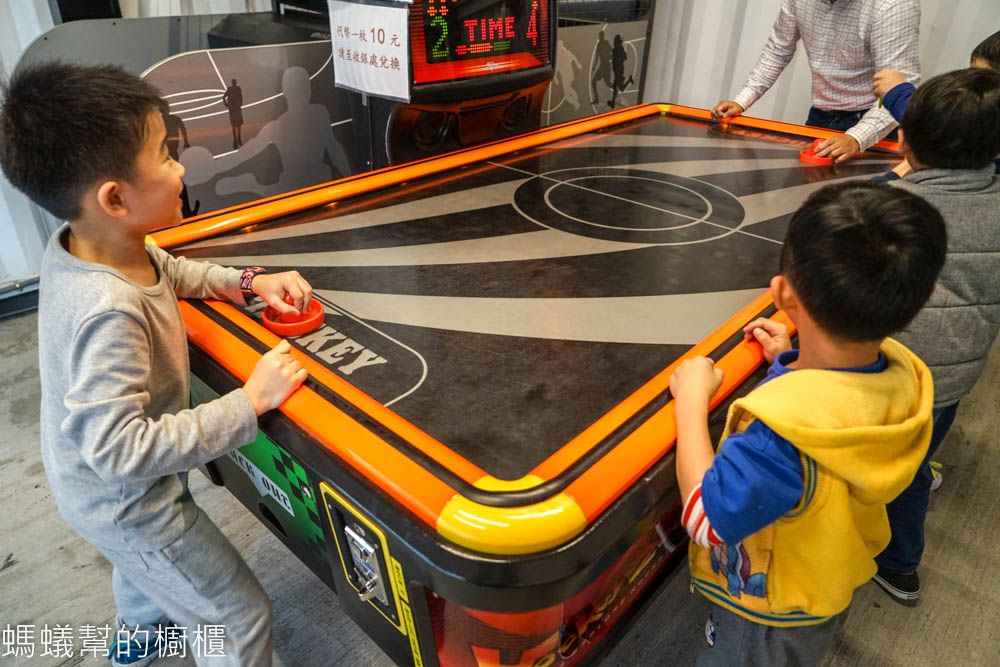 員林 遊戲方塊play食堂親子餐廳