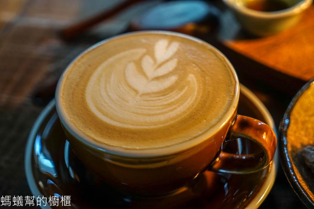鹿港 Fang Kofi 凡咖啡