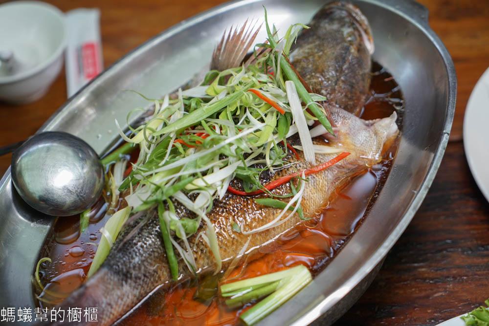 台中 全海岸活蝦餐廳