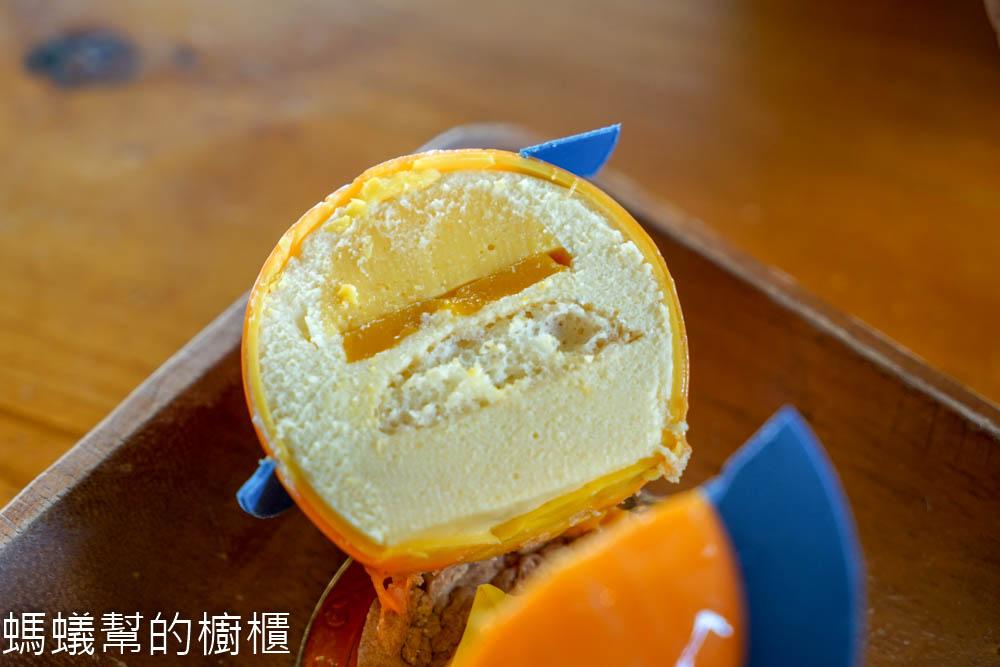 台中西區 P&J's Pâtisserie 甜點工作室