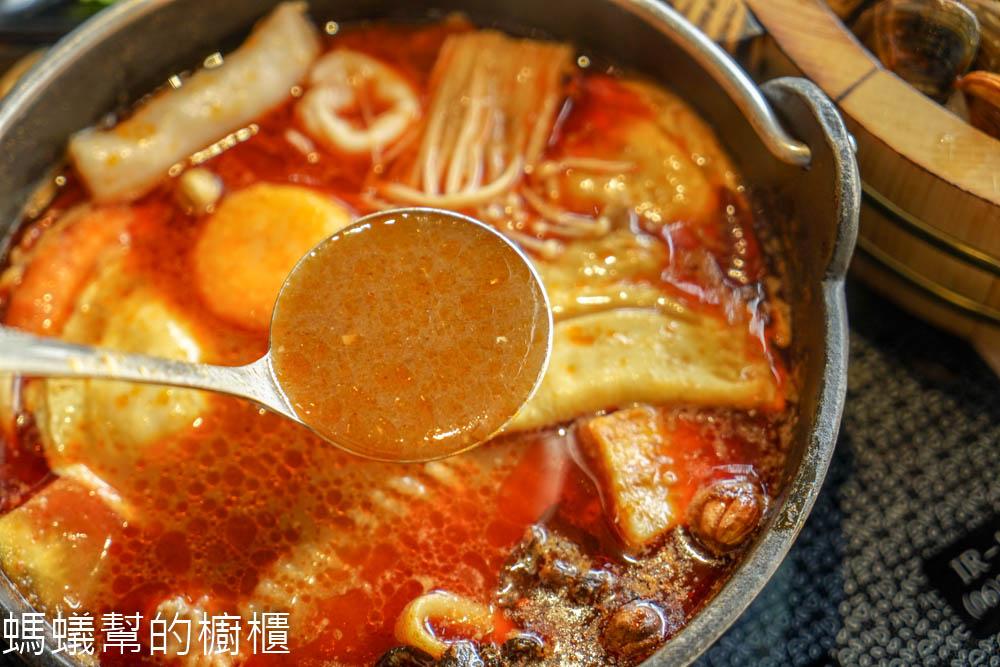 員林 藏樂水炊鍋物