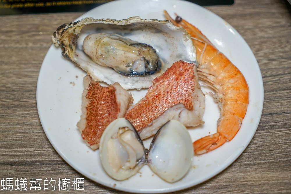 拾鑶私藏鍋物(太平店)