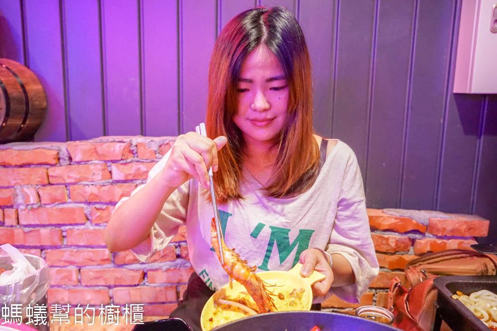 水貨烤魚火鍋(彰化店)