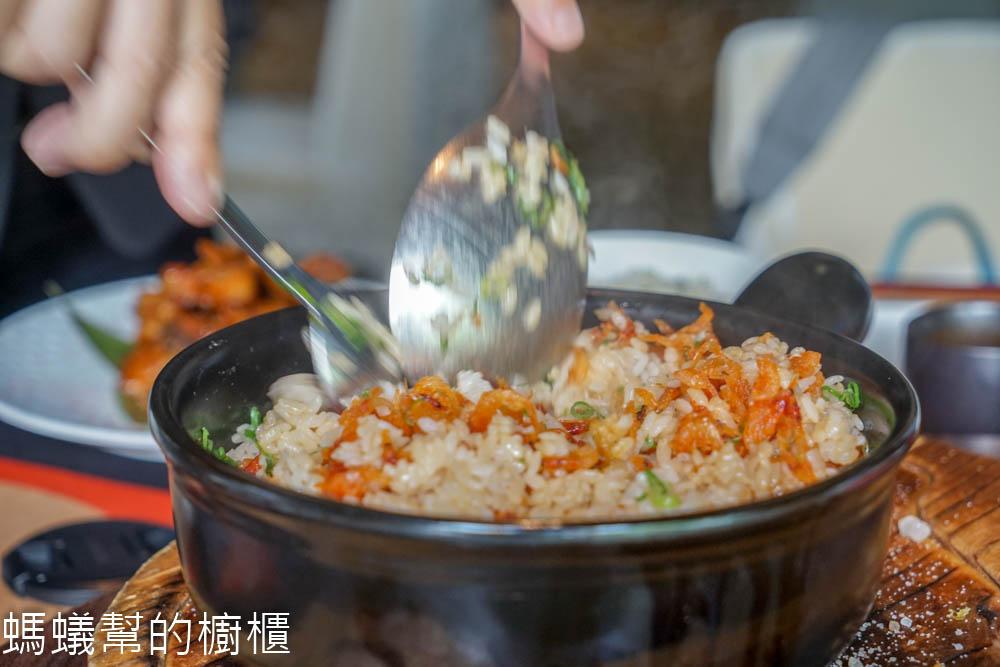 台中印月創意東方宴