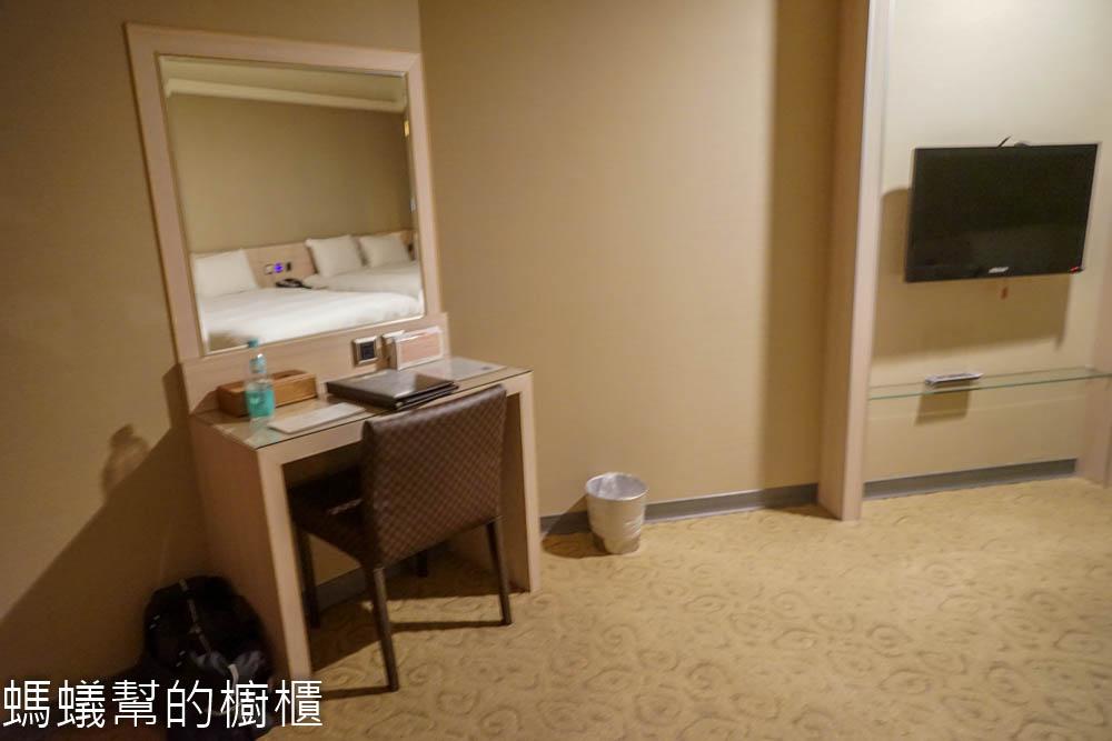 斗六住宿緻麗伯爵酒店