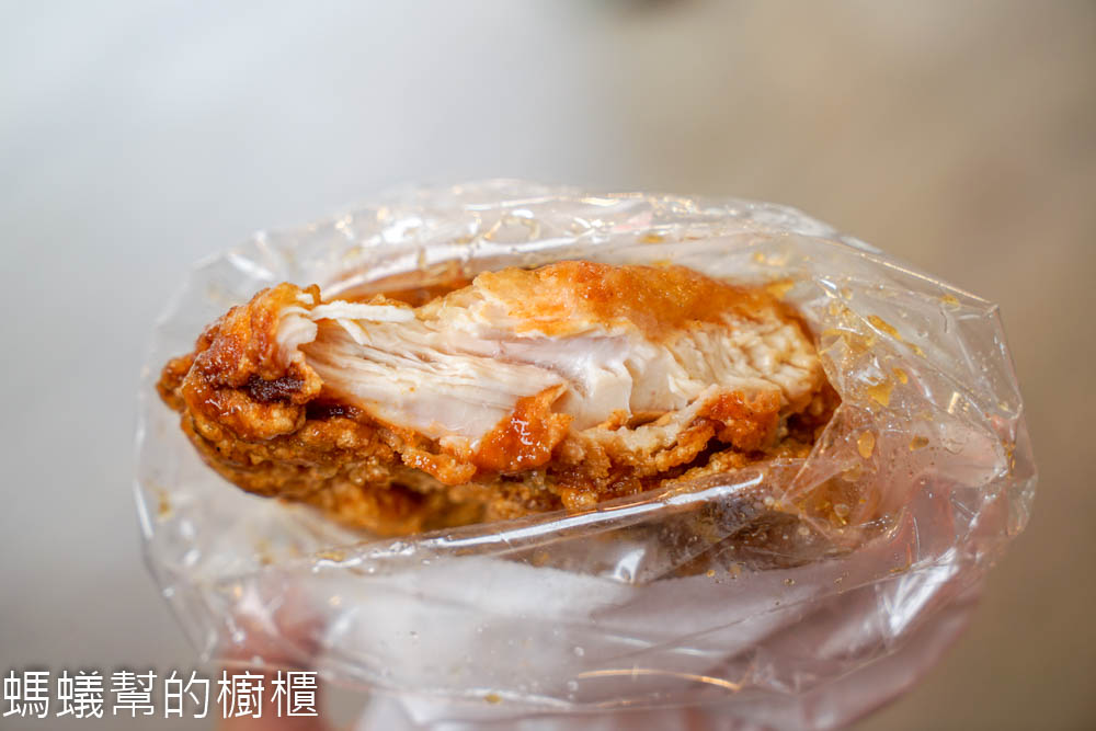 豪哥雞排(二林創始店)