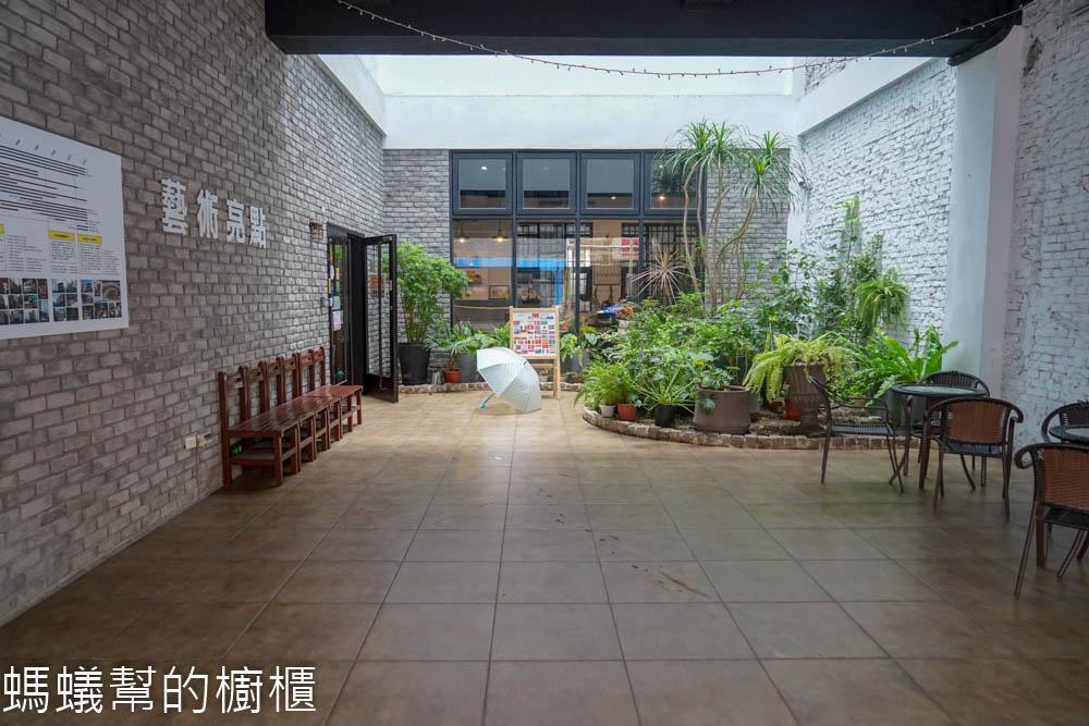 背包41青年旅館(台中館)Backpacker 41 hostel