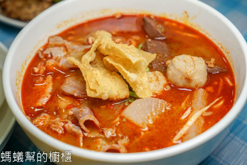 泰小葉泰式風味小食