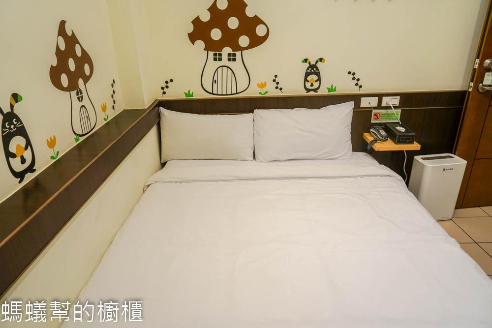埔里永樂園青年旅館 iPuli Hostel