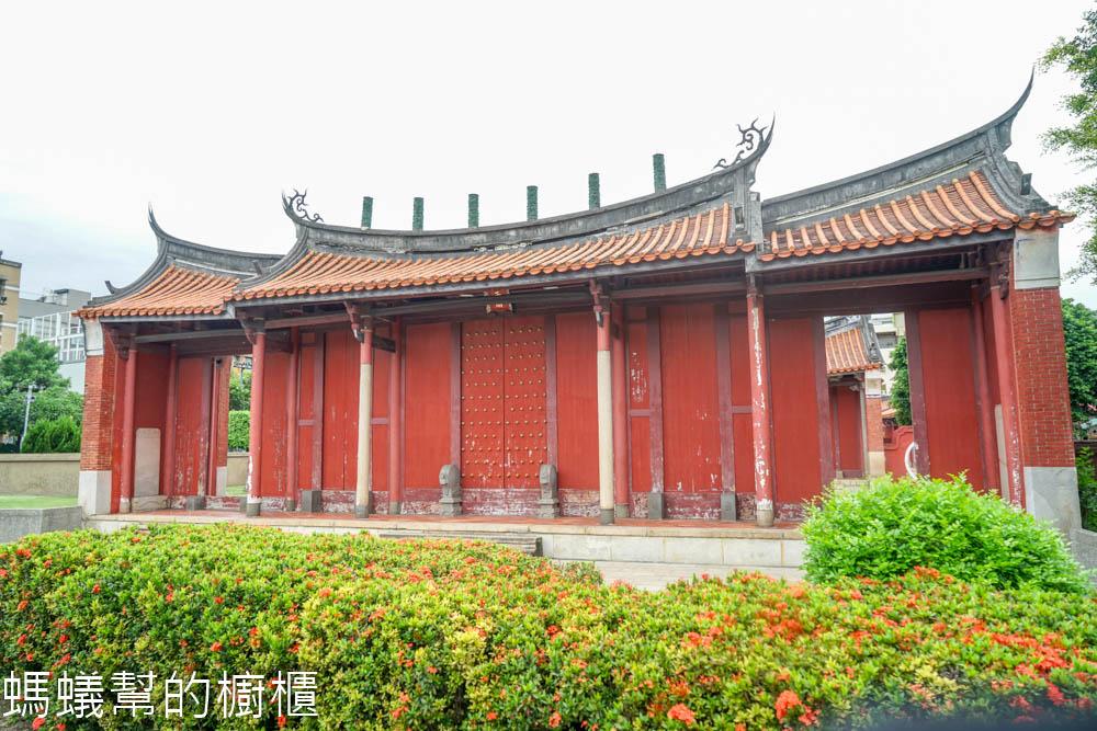 彰化孔子廟