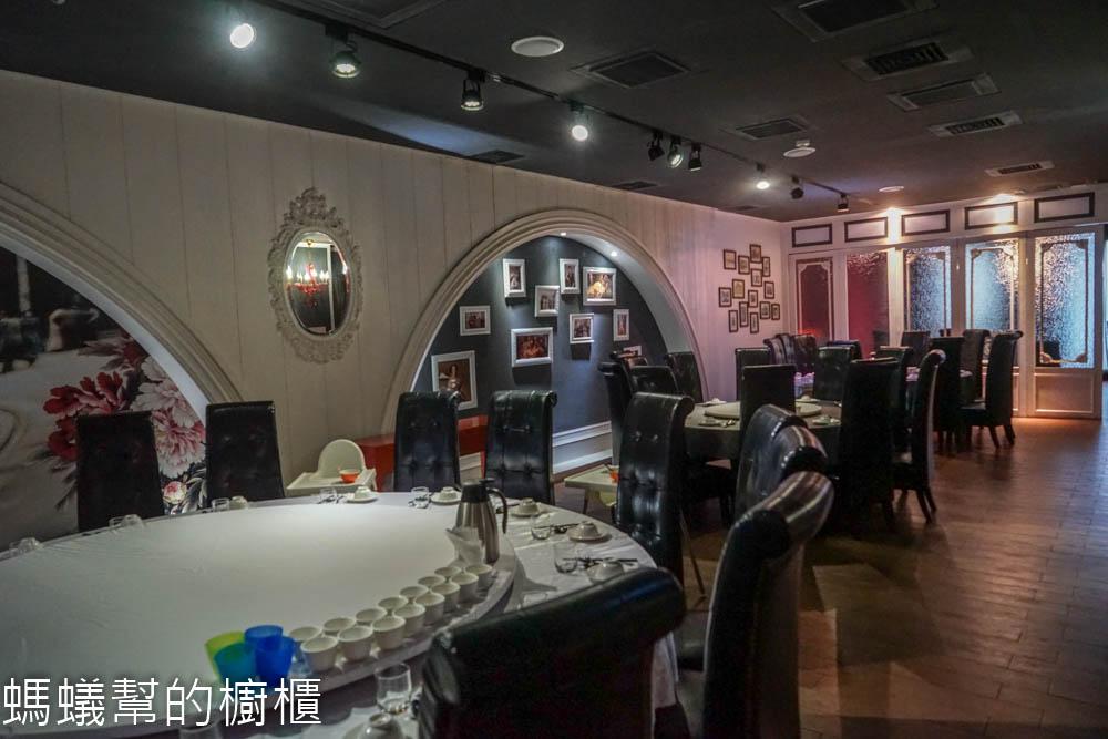 台中新月梧桐1924 Speakeasy 新月餐酒館
