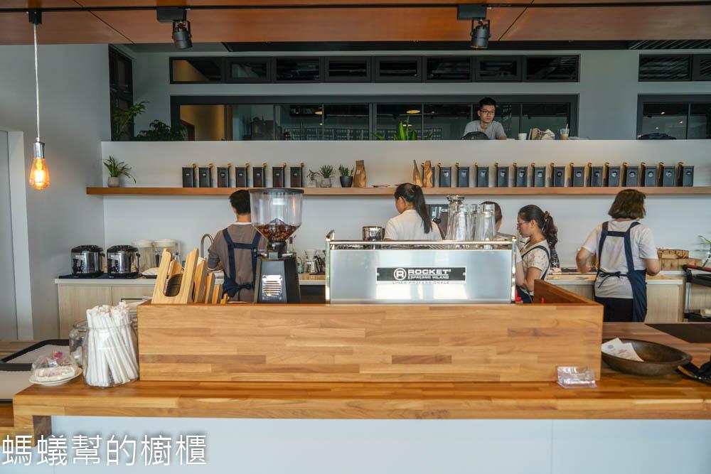南投鹿篙咖啡莊園