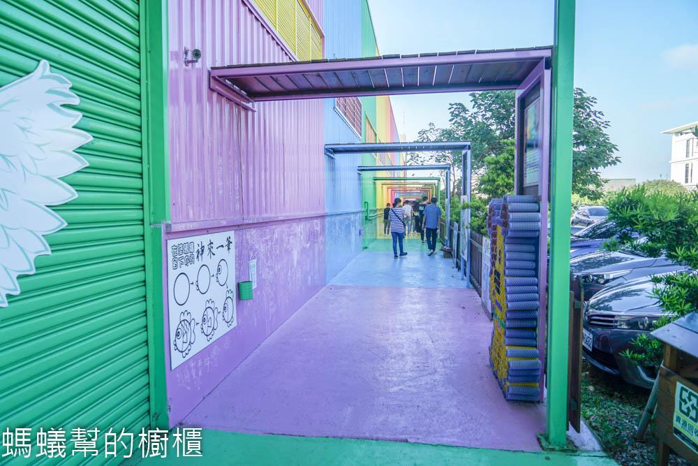 鹿港免費入園觀光工廠緞帶王