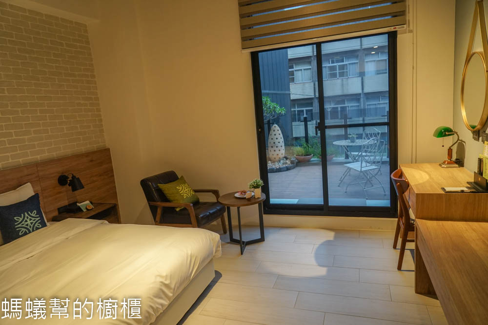彰化田中文旅TIAN ZHONG HOTEL