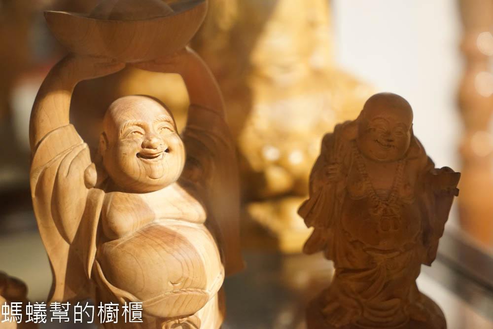 三義木雕藝術節