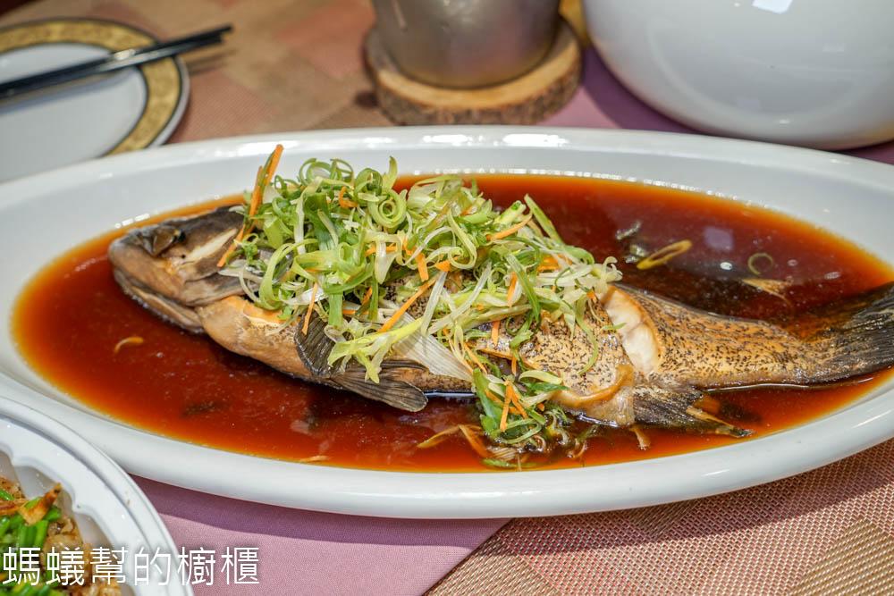 台中東海漁村花園婚禮會館年菜尾牙