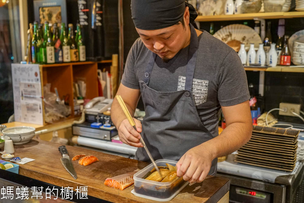 鰭酒藏日式料理