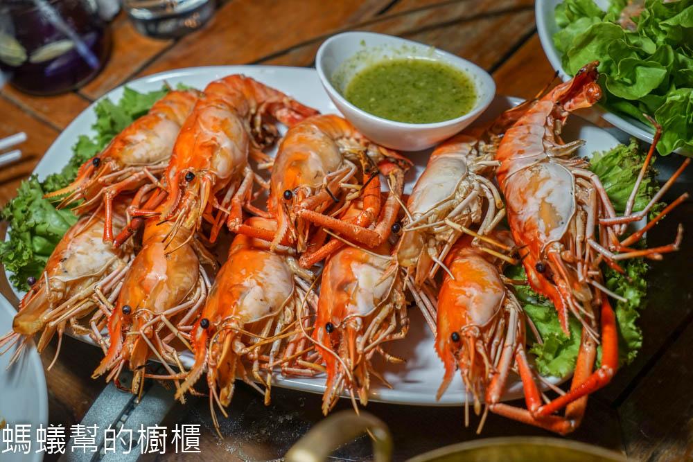 Savoey Thai Restaurant泰國