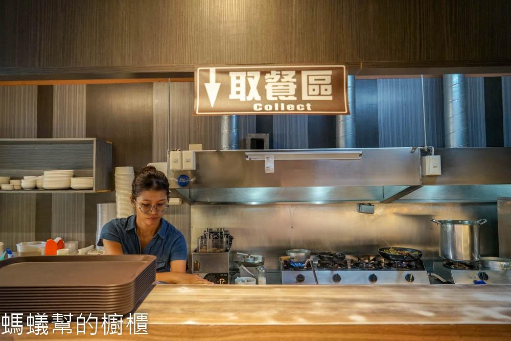 台中南區自慢食堂