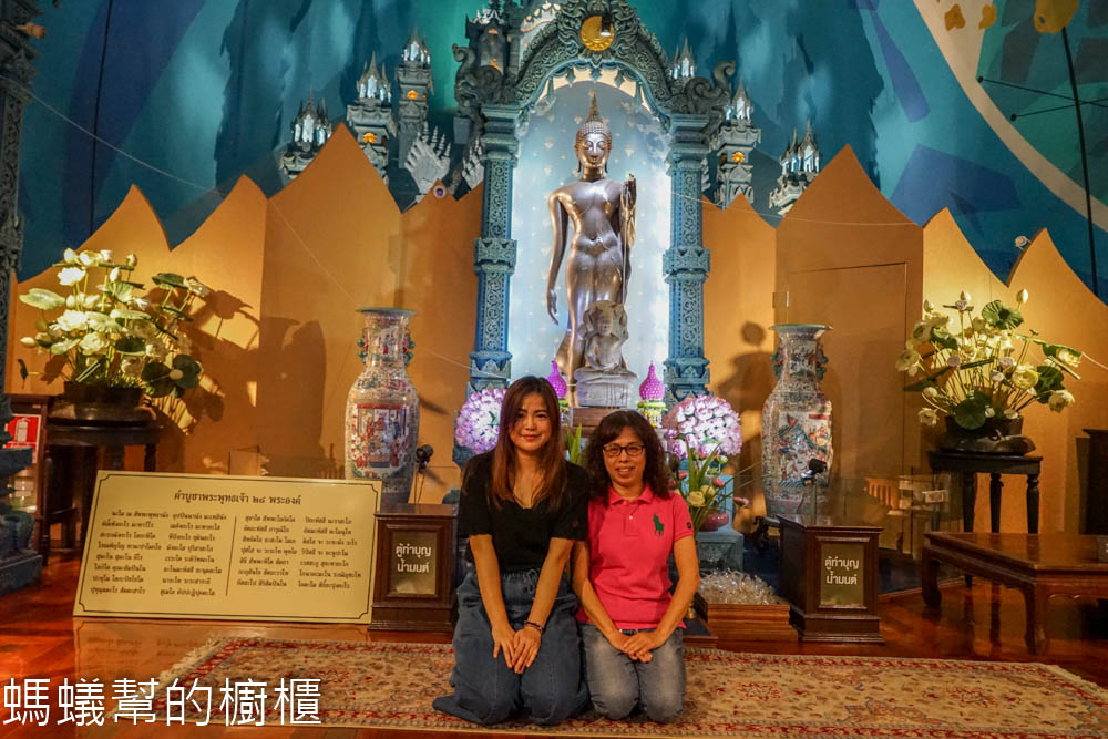 曼谷三頭象神博物館The Erawan Museum