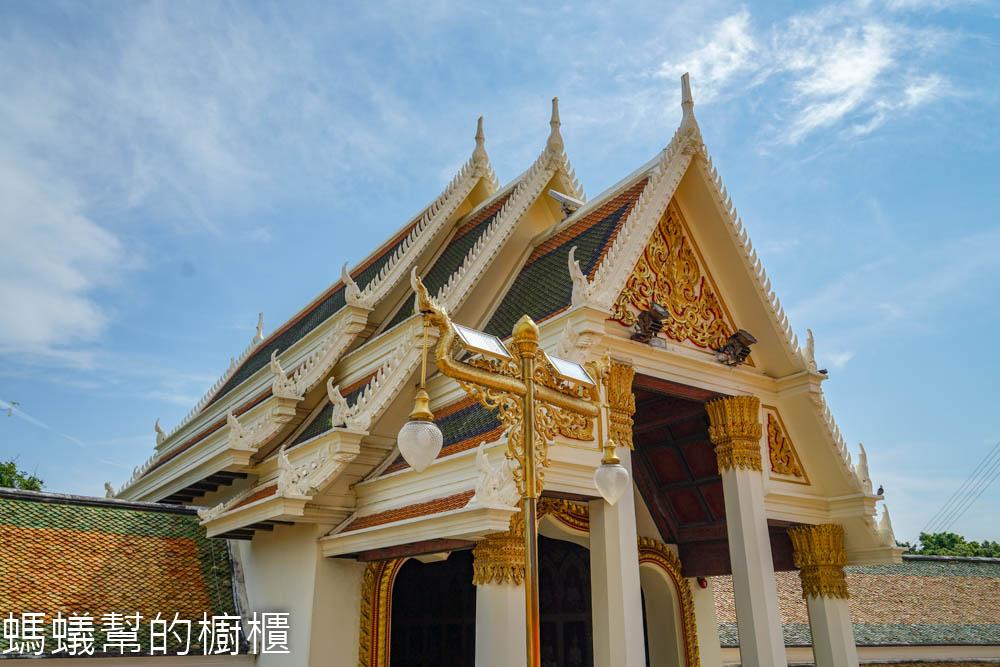 泰國佛統大塔Phra Pathom Chedi