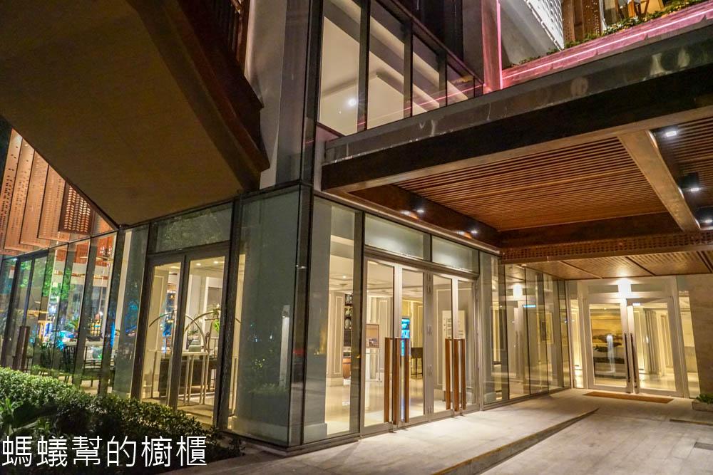 洲際酒店Intercontinental Hua Hin Resort