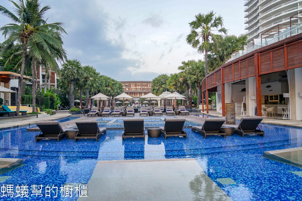 華欣洲際酒店Intercontinental Hua Hin Resort