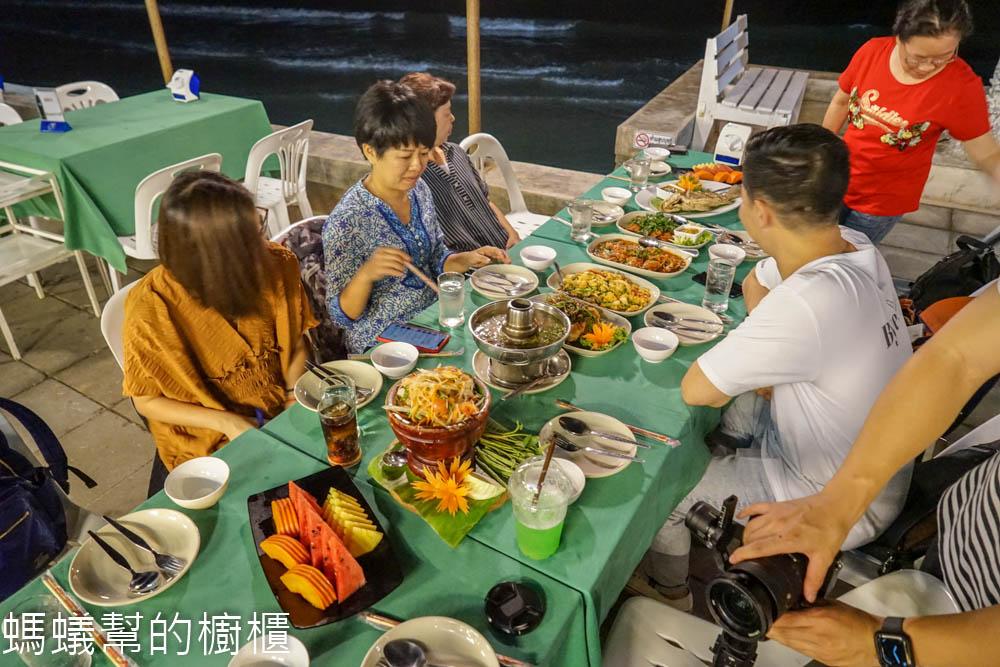 Baan Itsara Restaurant(บ้านอิสระ)