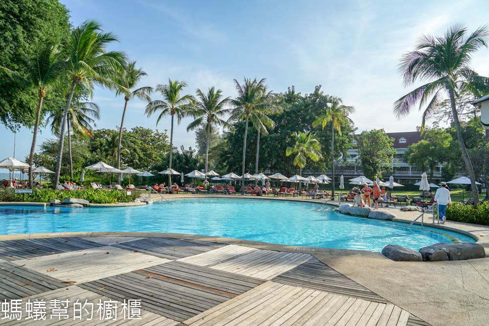 Centara Grand Beach Resort & Villa Hua Hin