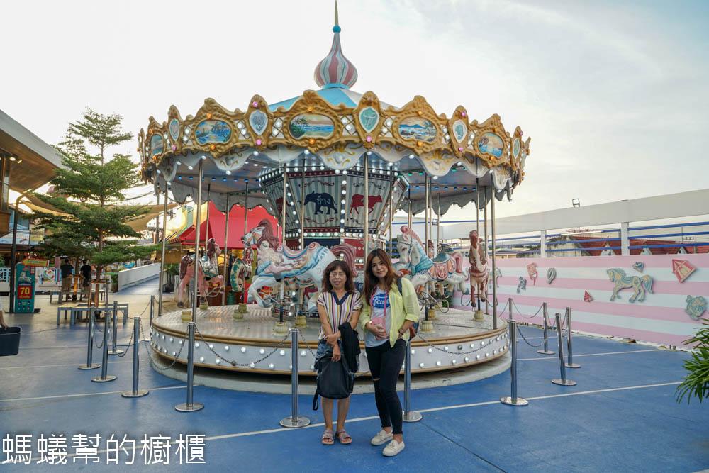 華欣旅遊渡假行程懷舊小鎮