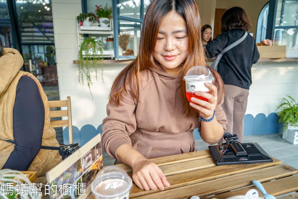 田尾捌程小8親子cafe'