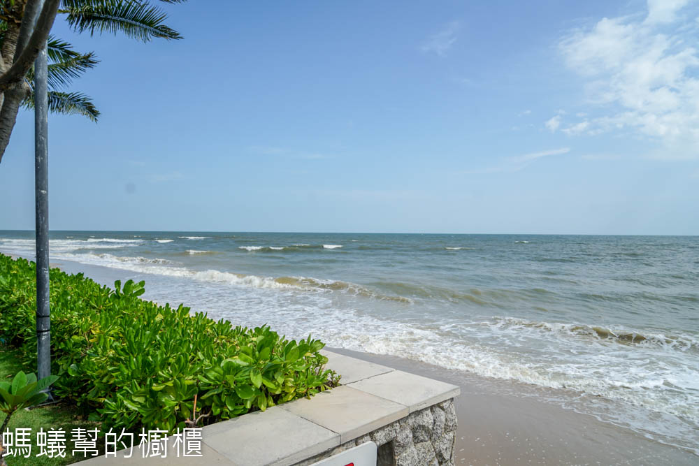 華欣喜來登度假酒店Sheraton Hua Hin Resort & Spa