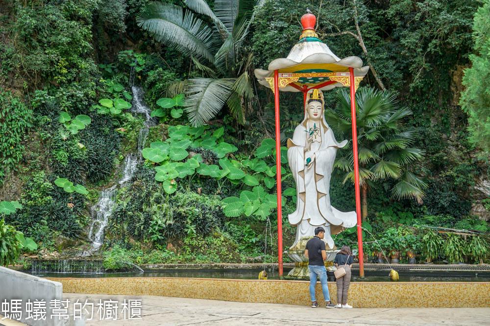 馬來西亞怡保極樂洞