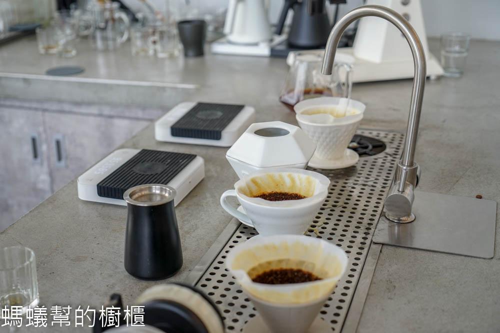 有片森林Coffee/Curry