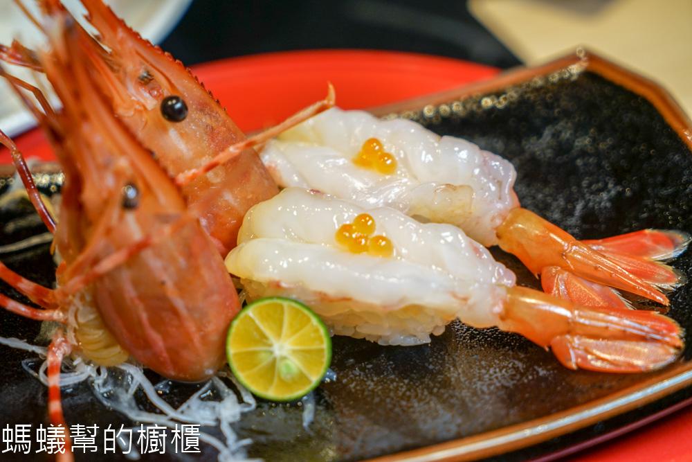 大漁迴轉壽司