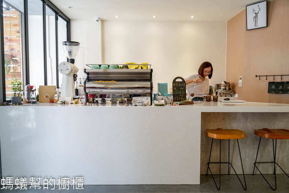 鹿點咖啡糸彔店