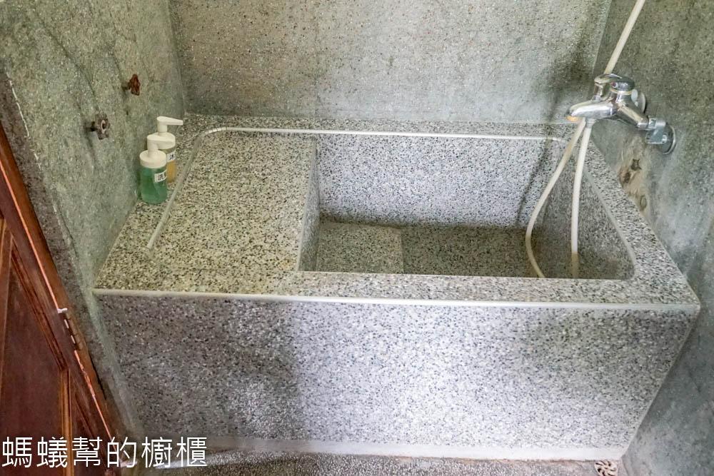 彰化溪州大圳屋民宿
